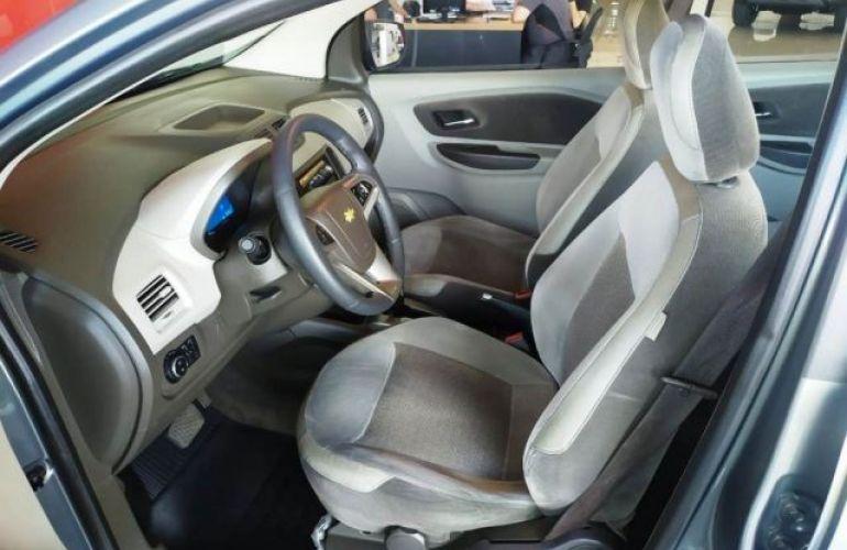Chevrolet Spin LTZ 1.8 8V Econo.flex - Foto #8