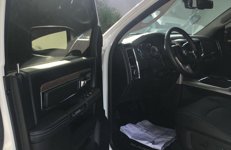 Dodge Ram 2500 CD 6.7 4X4 Laramie - Foto #6