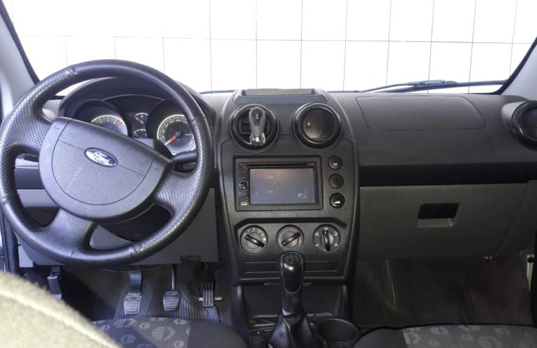 Ford Fiesta Hatch S Plus 1.0 RoCam (Flex) - Foto #4