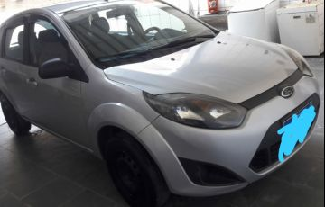 Ford Fiesta Hatch S Plus 1.0 RoCam (Flex) - Foto #7