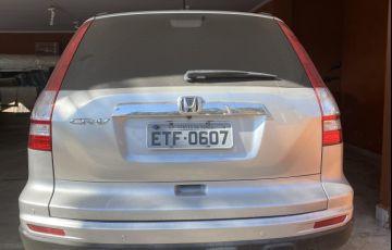 Honda CR-V EXL 4X4 2.0 16V (aut) - Foto #4