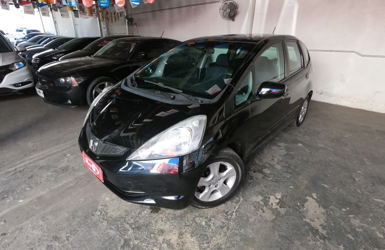 Honda New Fit LX 1.4 (flex) (aut) - Foto #1