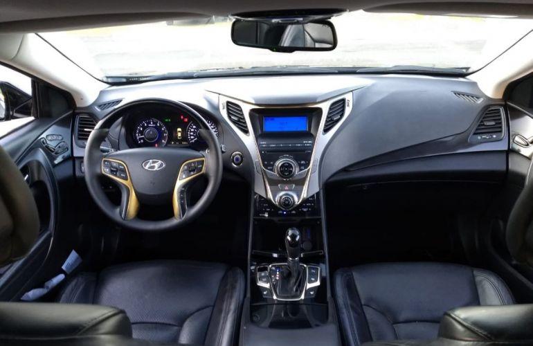 Hyundai Azera 3.0 MPFi GLS V6 24v - Foto #6