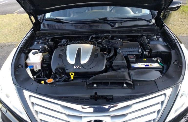 Hyundai Azera 3.0 MPFi GLS V6 24v - Foto #10