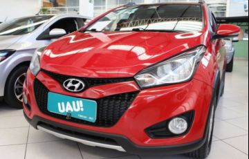 Hyundai HB20X Premium 1.6 Gamma Flex 16V