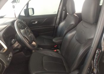Jeep Renegade 1.8 (Aut) (Flex) - Foto #6
