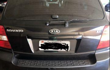 Kia Sorento EX 2.5 16V (aut) (teto) - Foto #2