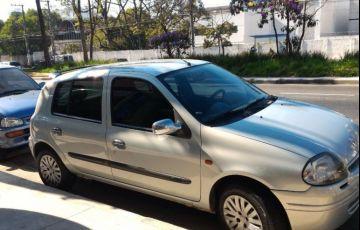 Renault Clio Hatch. 1.0 16V Alize