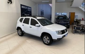 Renault Duster AUTHENTIQUE 1.6 16V