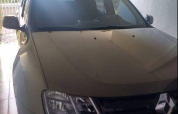 Renault Duster Oroch 1.6 16V Expression (Flex)