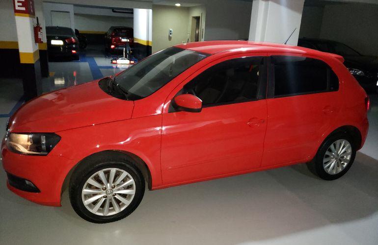 Volkswagen Gol 1.0 TEC (Flex) 4p - Foto #3