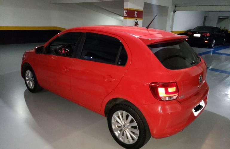 Volkswagen Gol 1.0 TEC (Flex) 4p - Foto #4