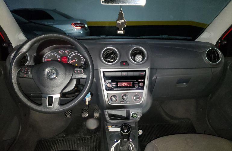 Volkswagen Gol 1.0 TEC (Flex) 4p - Foto #5