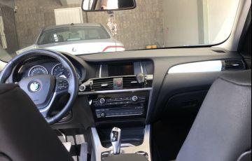 BMW X3 2.0 xDrive20i X Line - Foto #3