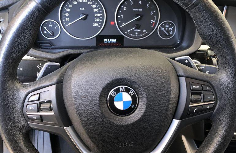 BMW X3 2.0 xDrive20i X Line - Foto #4