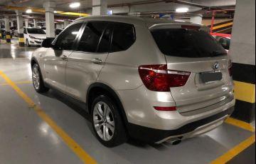 BMW X3 2.0 xDrive20i X Line - Foto #6