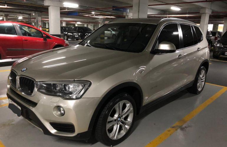 BMW X3 2.0 xDrive20i X Line - Foto #1