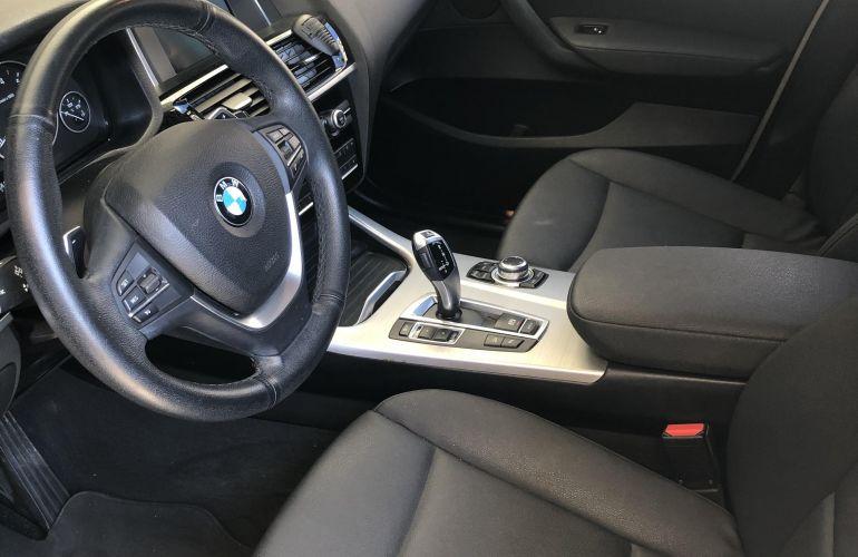 BMW X3 2.0 xDrive20i X Line - Foto #8