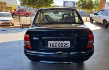 Chevrolet Corsa Sedan GL 1.6 MPFi - Foto #6