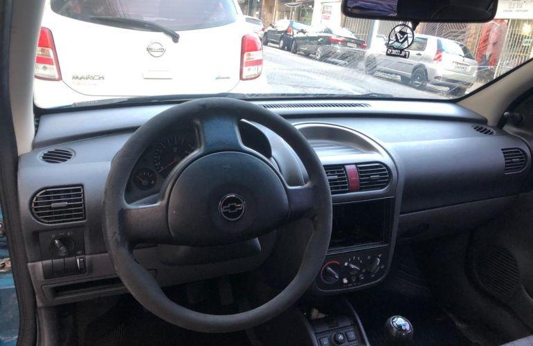 Chevrolet Corsa Sedan 1.8 8V - Foto #4