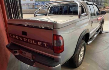Chevrolet S10 DLX 4X2 2.8 Turbo (Cab Dupla) - Foto #3