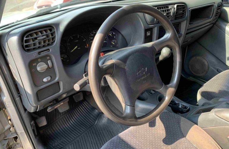 Chevrolet S10 DLX 4X2 2.8 Turbo (Cab Dupla) - Foto #6