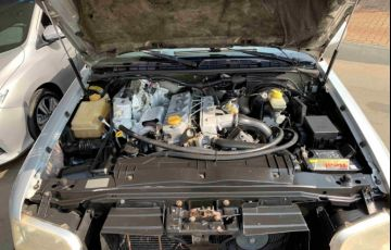 Chevrolet S10 DLX 4X2 2.8 Turbo (Cab Dupla) - Foto #8