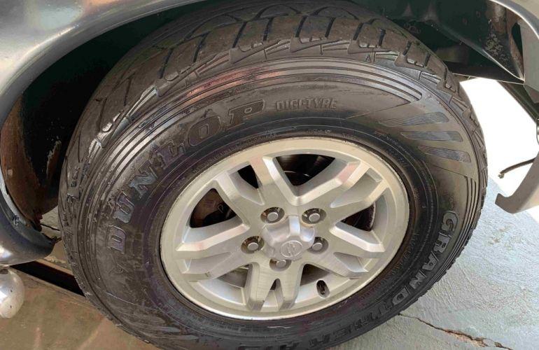 Chevrolet S10 DLX 4X2 2.8 Turbo (Cab Dupla) - Foto #9