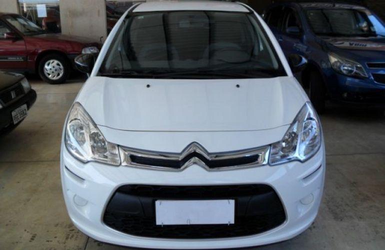Citroën C3 Origine 1.2i Pure Tech Flex - Foto #1