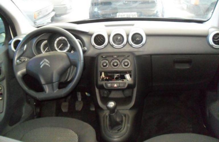 Citroën C3 Origine 1.2i Pure Tech Flex - Foto #6