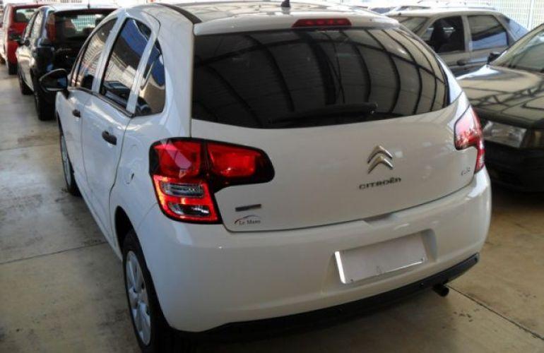 Citroën C3 Origine 1.2i Pure Tech Flex - Foto #8