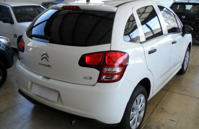 Citroën C3 Origine 1.2i Pure Tech Flex - Foto #9