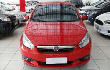 Fiat Siena Essence Dualogic 1.6 16V Flex