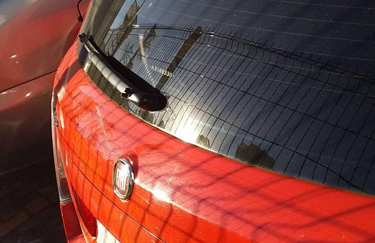 Fiat Stilo Sporting 1.8 8V Dualogic (Flex) - Foto #4