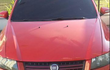 Fiat Stilo Sporting 1.8 8V Dualogic (Flex) - Foto #6