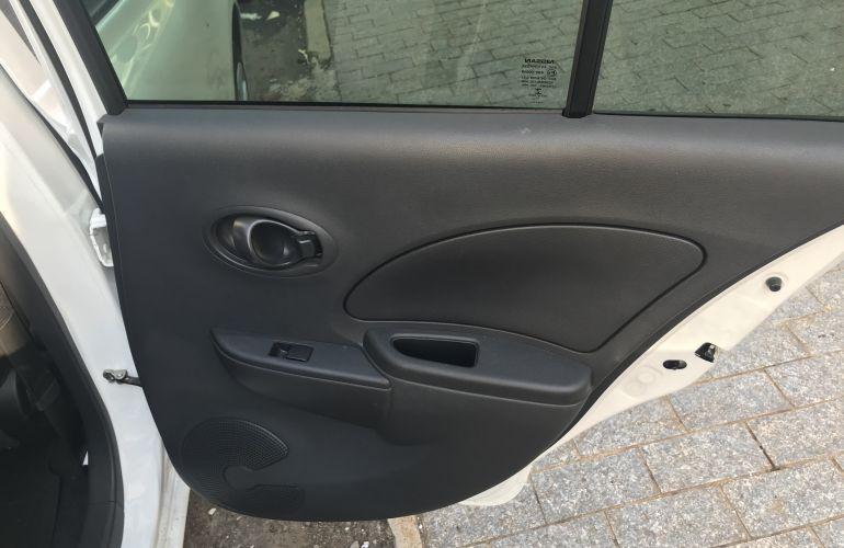 Nissan March 1.0 12V S (Flex) - Foto #1