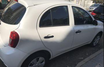 Nissan March 1.0 12V S (Flex) - Foto #9