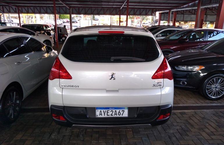 Peugeot 3008 1.6 THP Griffe (Aut) - Foto #3