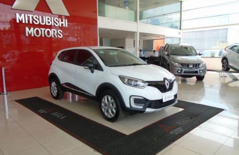 Renault Captur Zen X-Tronic 1.6 16v (Aut) - Foto #3