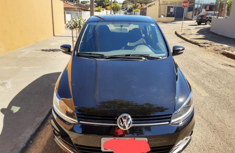 Volkswagen Fox 1.6 MSI Connect (Flex) - Foto #8