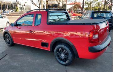 Volkswagen Saveiro 1.6  (Flex) (cab. estendida) - Foto #9