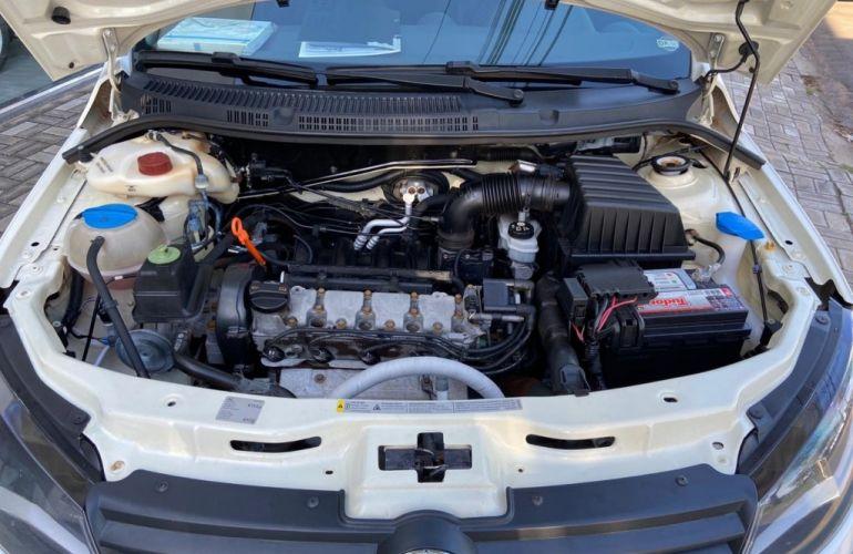 Volkswagen Saveiro Trend 1.6  (Flex) (cab. estendida) - Foto #7