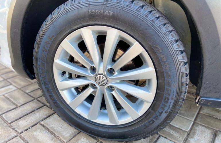 Volkswagen Saveiro Trend 1.6  (Flex) (cab. estendida) - Foto #9