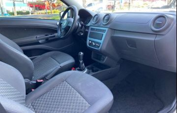 Volkswagen Saveiro Trend 1.6  (Flex) (cab. estendida) - Foto #10