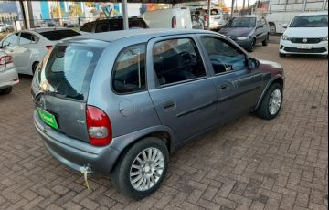 Chevrolet Corsa Hatch Wind 1.0 MPFi 4p - Foto #5
