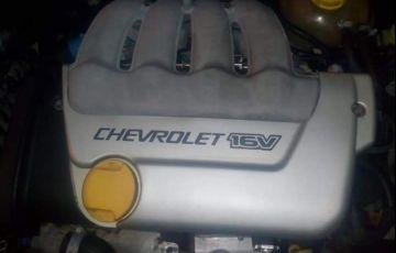 Chevrolet Corsa Sedan Super 1.0 MPFi 16V - Foto #2