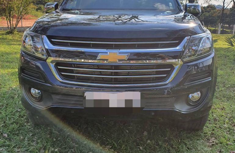 Chevrolet S10 2.8 CTDI Midnight 4WD (Aut) (Cabine Dupla) - Foto #2