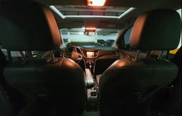 Chevrolet Tracker Midnight 1.4 16V Ecotec (Flex) (Aut) - Foto #2