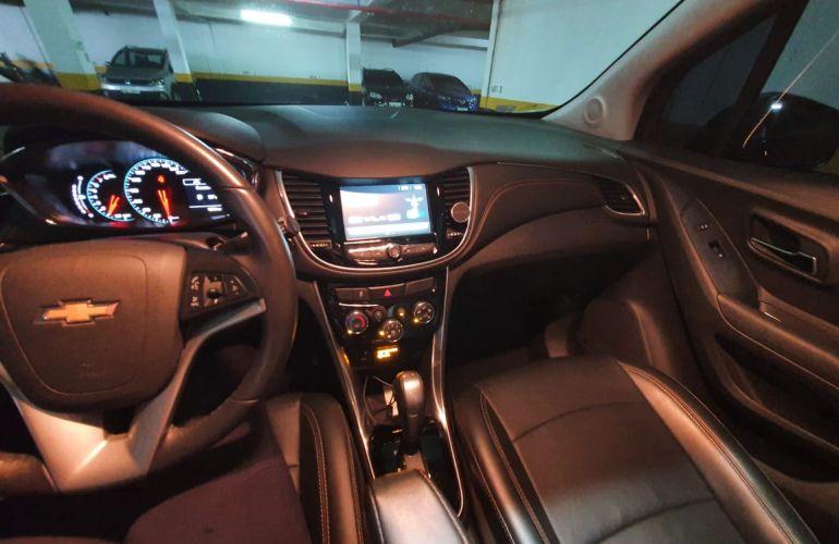 Chevrolet Tracker Midnight 1.4 16V Ecotec (Flex) (Aut) - Foto #4