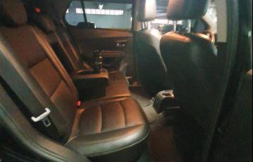 Chevrolet Tracker Midnight 1.4 16V Ecotec (Flex) (Aut) - Foto #6